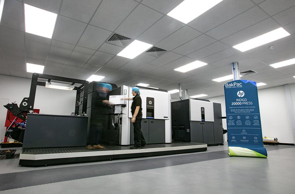HP 20000