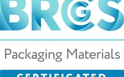 BRCGS A Grade Achieved
